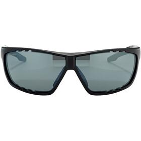 UVEX Sportstyle 706 Colorvision Glasses, czarny